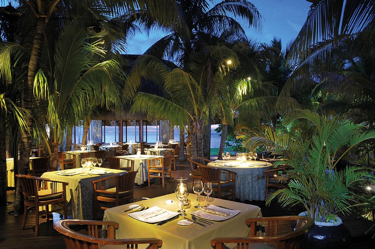 Dinarobin Hotel Golf & Spa