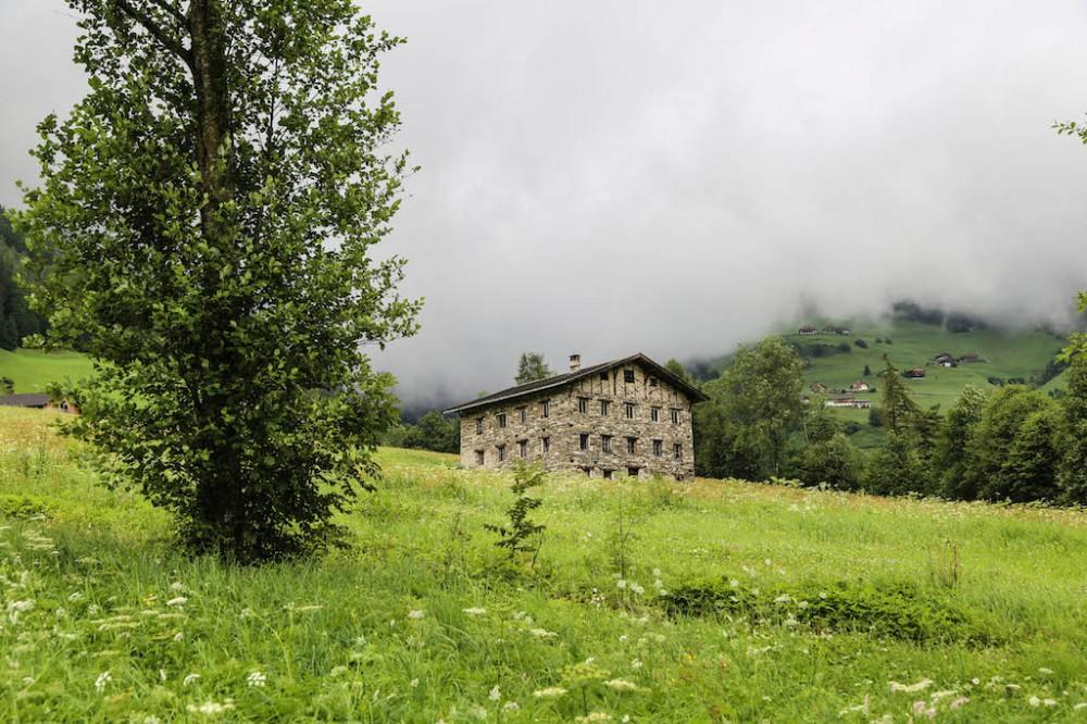Alte Höfe