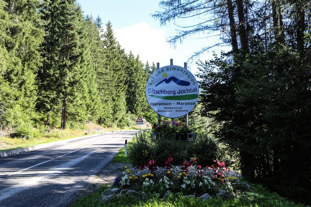 Almenregion Gitschberg-Jochtal