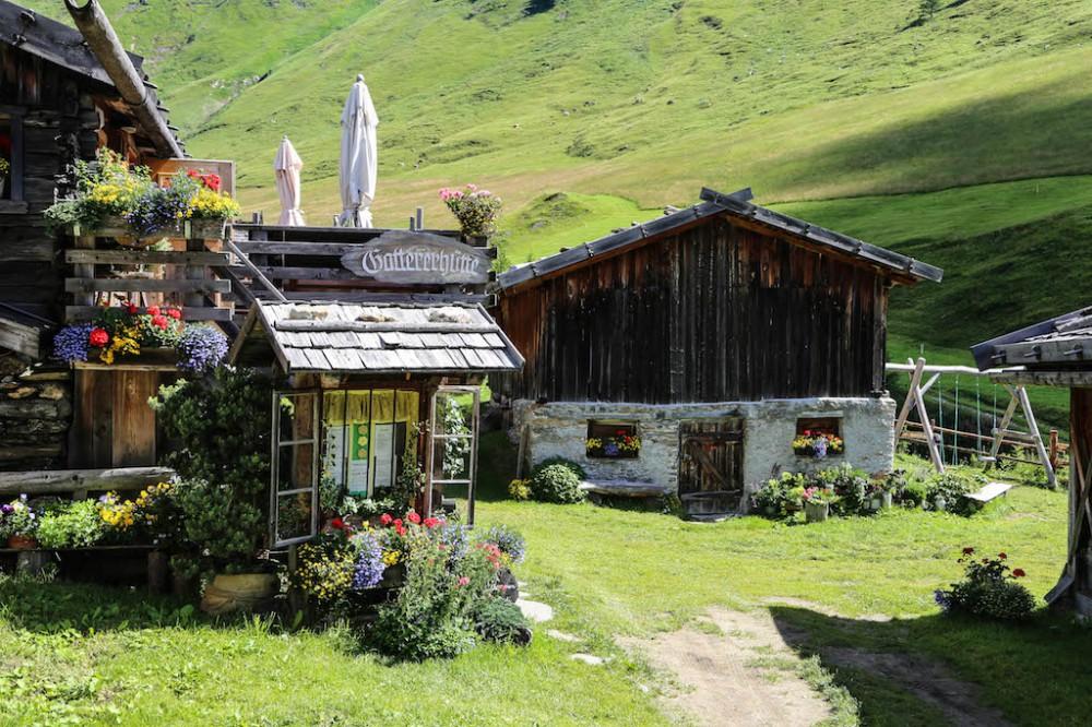 Gattererhütte