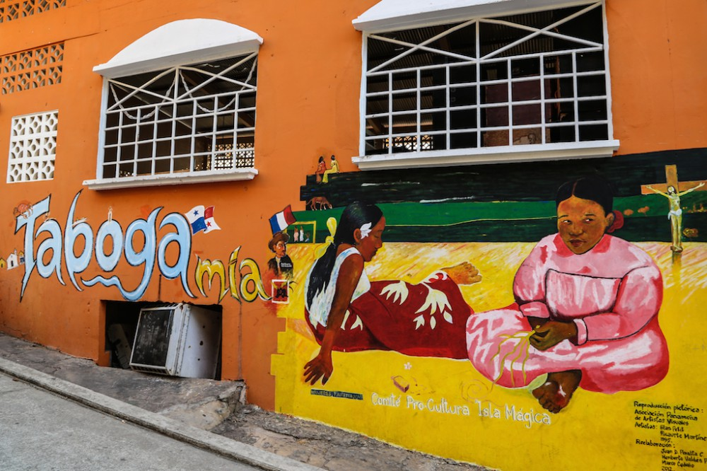 Gauguin-Verehrung