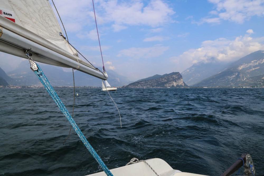 Nördlicher Gardasee