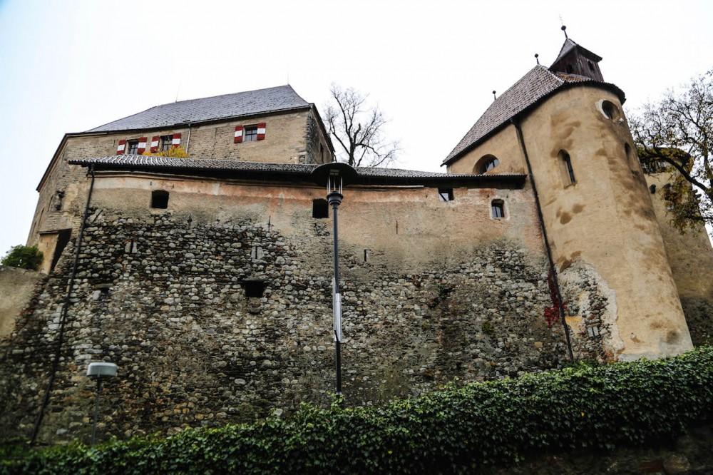 Schloss Schenna