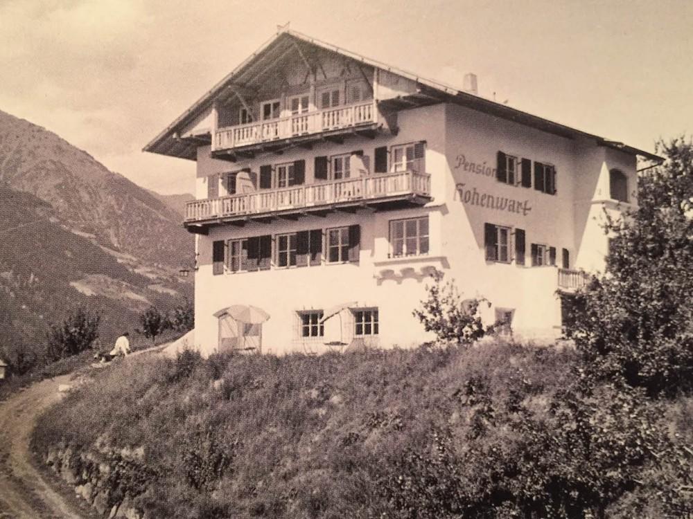 Hohenwart 1957