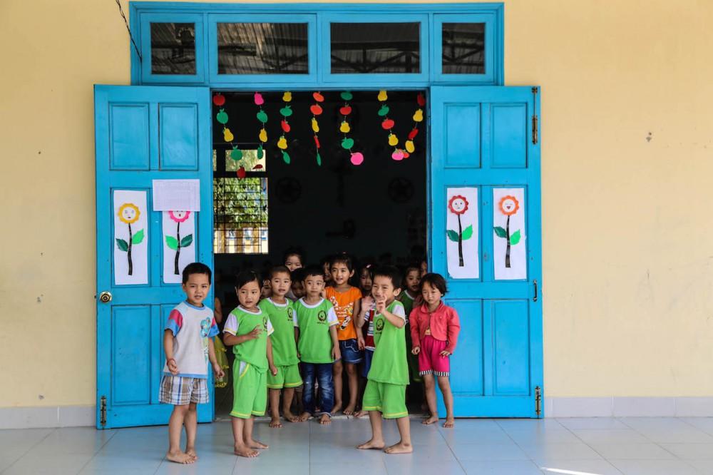 Dien Duong Kindergarten