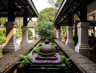 Zeitreise Luang Prabang – Belmond La Résidence Phou Vao