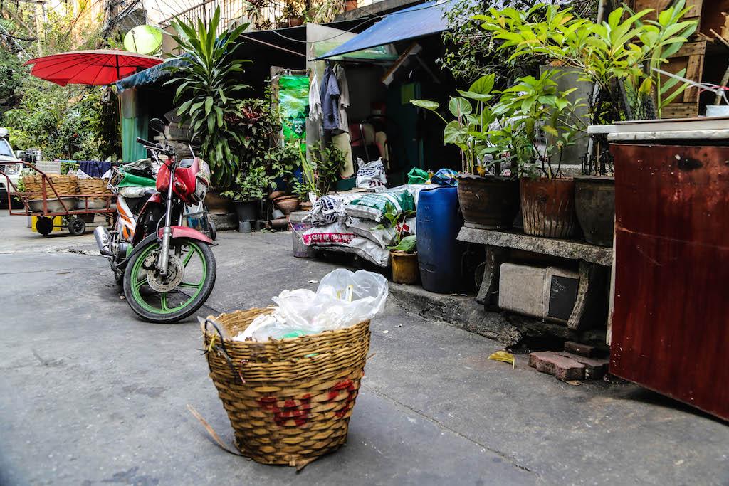 Fernreisen mit Kindern Thailand