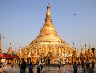 Myanmar mit Kindern – im Land der goldenen Pagoden